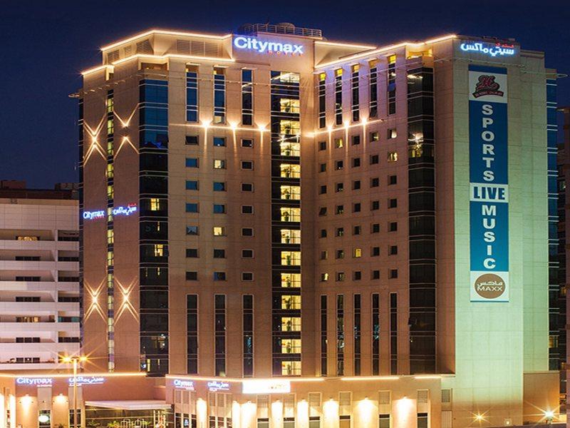 Citymax Hotel Al Barsha 210923