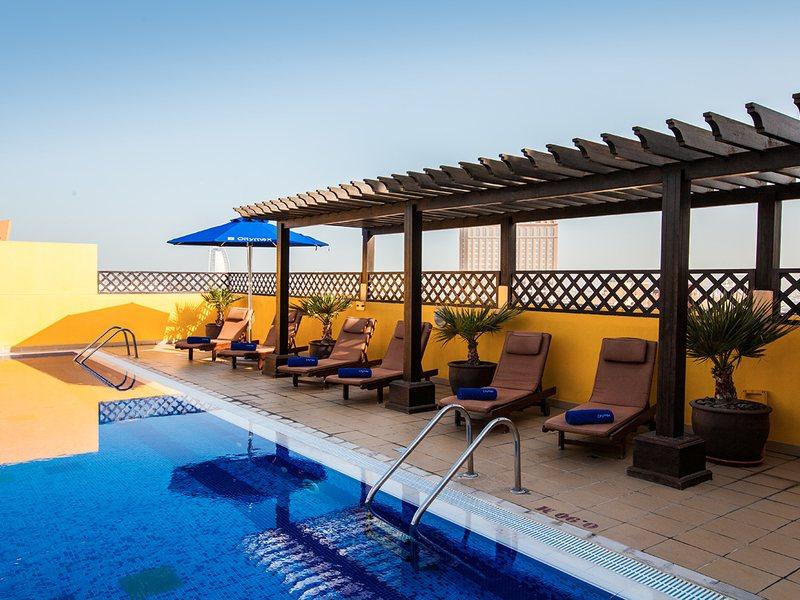 Citymax Hotel Al Barsha 45865