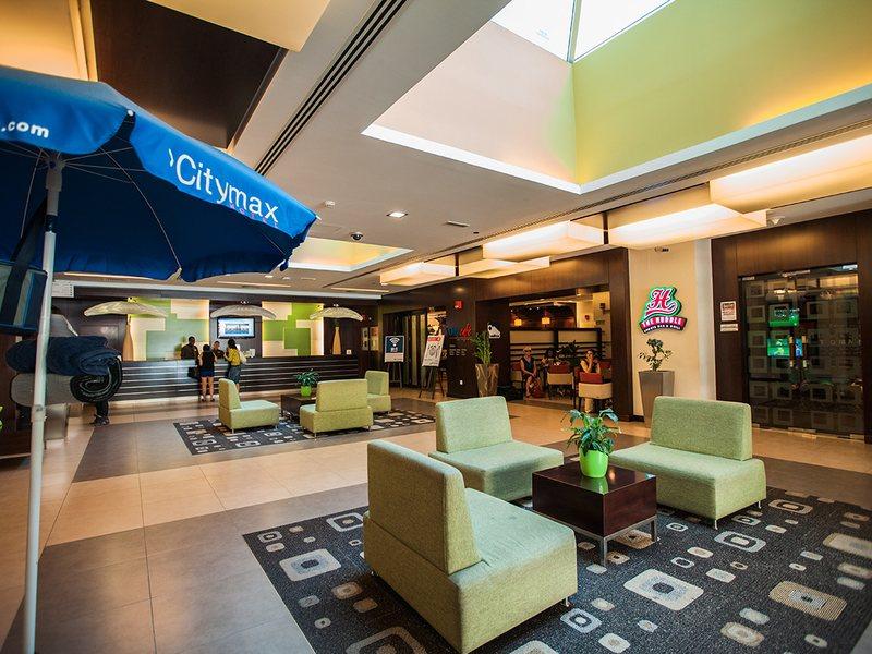 Citymax Hotel Al Barsha 45866
