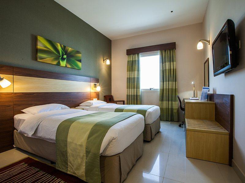 Citymax Hotel Al Barsha 45867