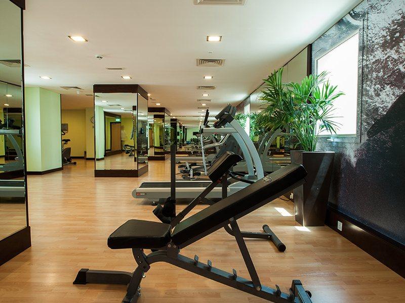 Citymax Hotel Al Barsha 45869