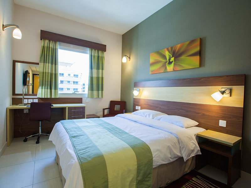 Citymax Hotel Al Barsha 45871