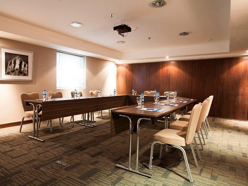 Citymax Hotel Al Barsha 45872