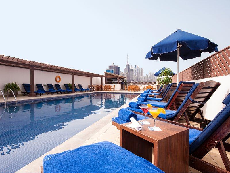 Citymax Hotel Al Barsha 45873