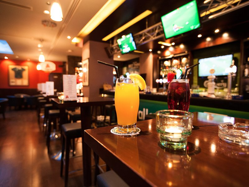 Citymax Hotel Al Barsha 45875
