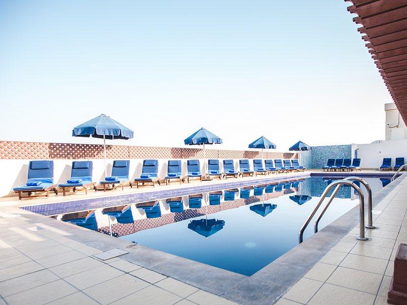 Citymax Hotel Al Barsha 45877