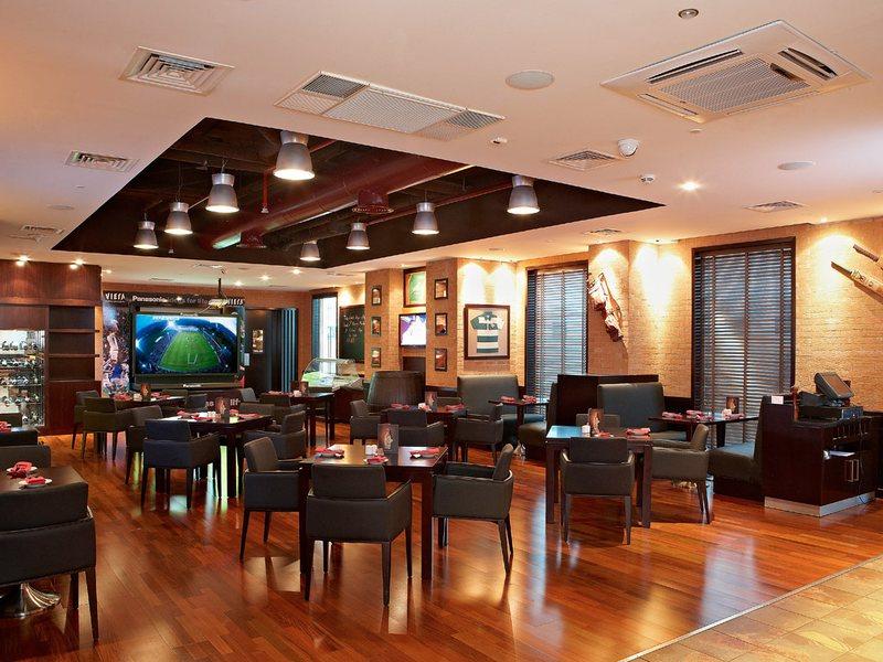 Citymax Hotel Al Barsha 45883