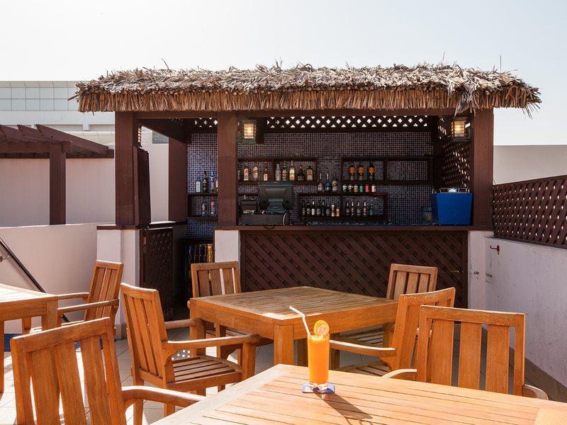 Citymax Hotel Al Barsha 45885