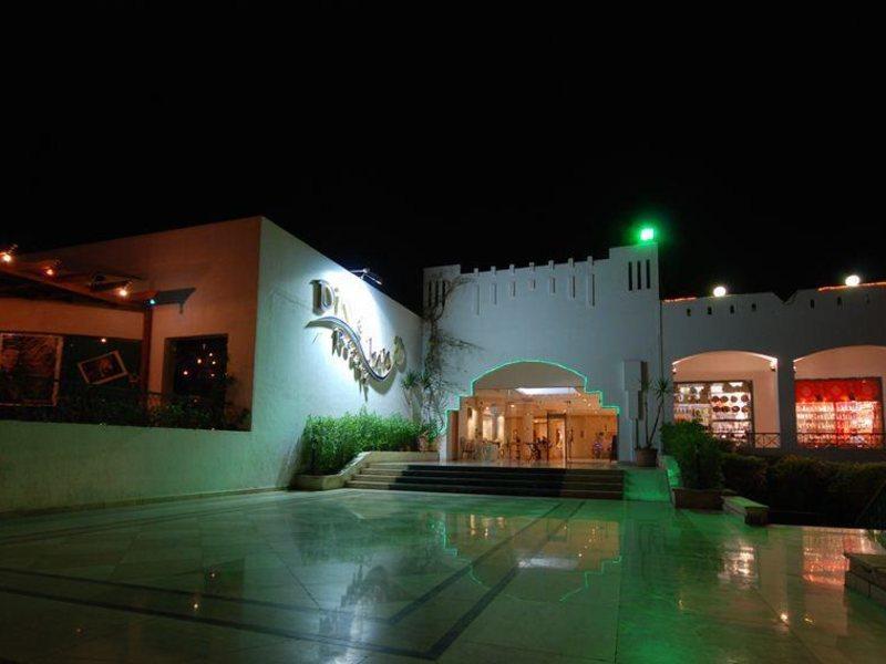 Dive Inn Resort  36478