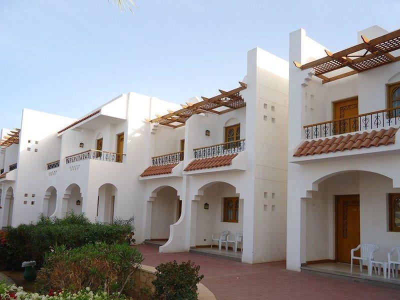 Dive Inn Resort  36482