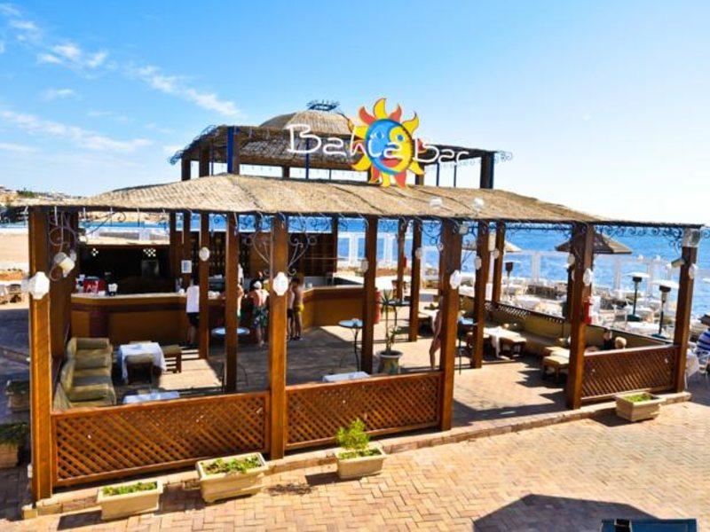 Domina Coral Bay Aquamarin Beach 123191