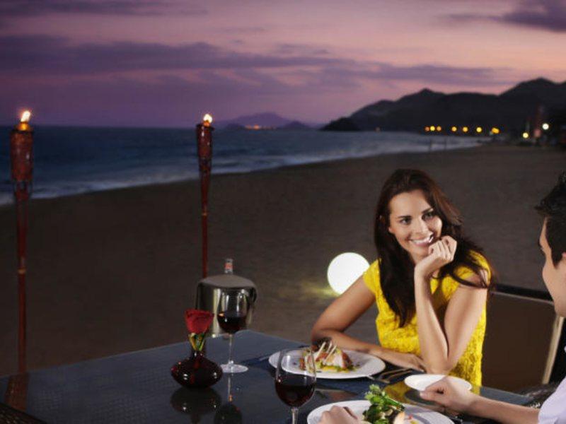 Fujairah Rotana Resort & Spa - Al Aqah Beach 46482