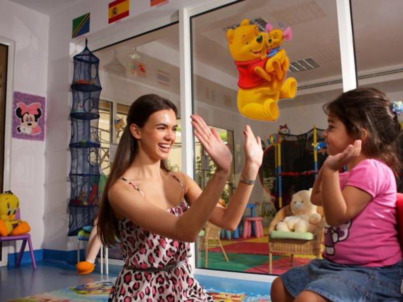 Fujairah Rotana Resort & Spa - Al Aqah Beach 46489