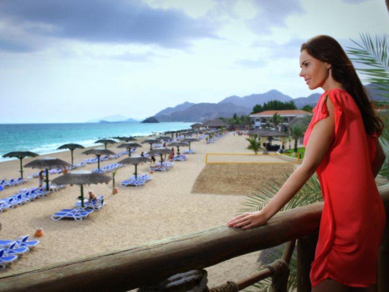 Fujairah Rotana Resort & Spa - Al Aqah Beach 46491