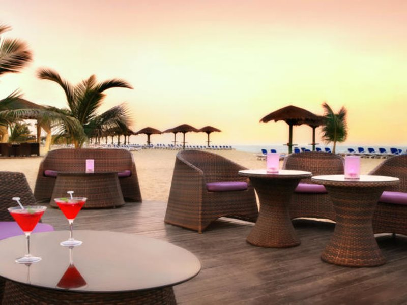 Fujairah Rotana Resort & Spa - Al Aqah Beach 46492
