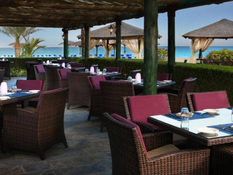 Fujairah Rotana Resort & Spa - Al Aqah Beach 46493