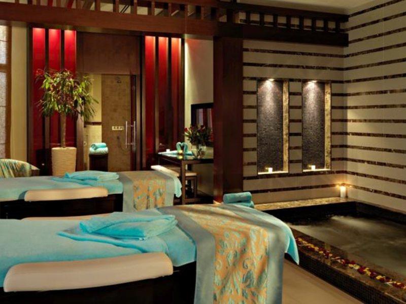 Fujairah Rotana Resort & Spa - Al Aqah Beach 46496