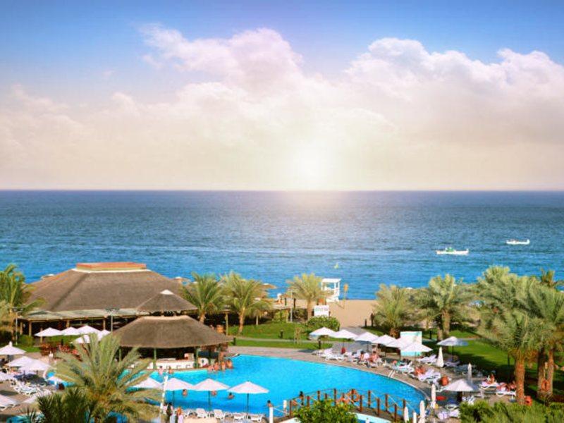 Fujairah Rotana Resort & Spa - Al Aqah Beach 46500