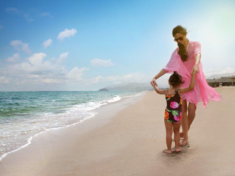 Fujairah Rotana Resort & Spa - Al Aqah Beach 46501