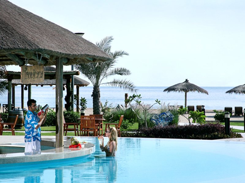 Fujairah Rotana Resort & Spa - Al Aqah Beach 46502