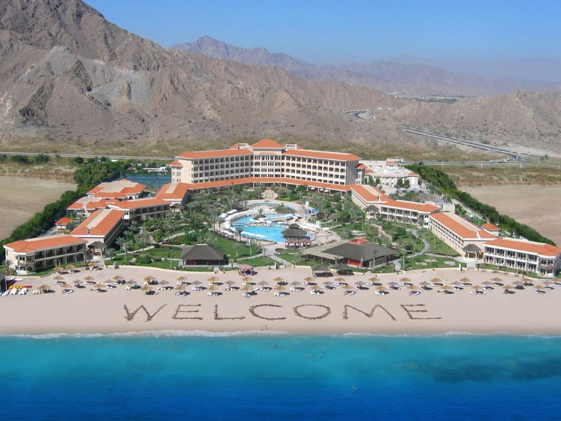 Fujairah Rotana Resort & Spa - Al Aqah Beach 46506