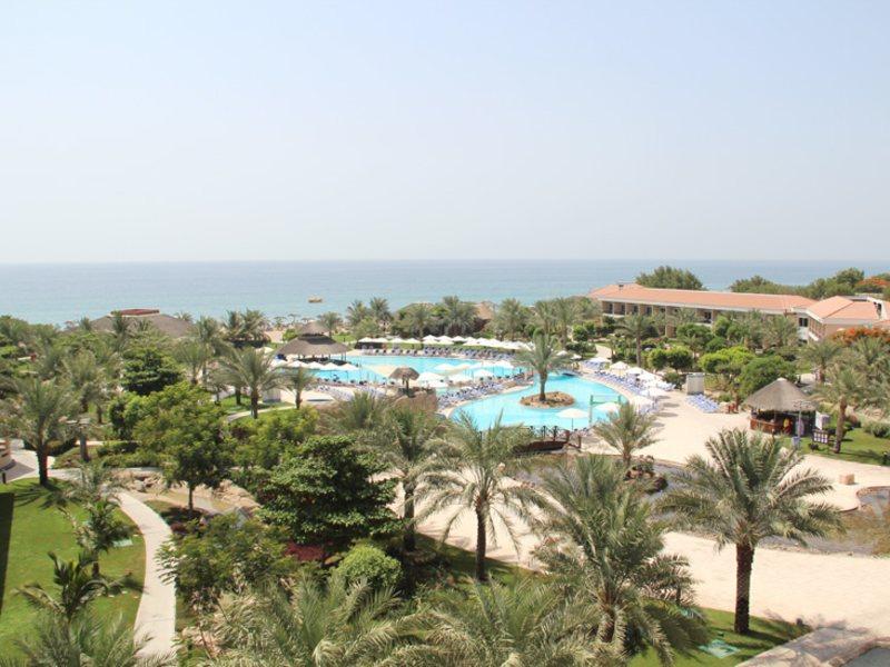 Fujairah Rotana Resort & Spa - Al Aqah Beach 46508