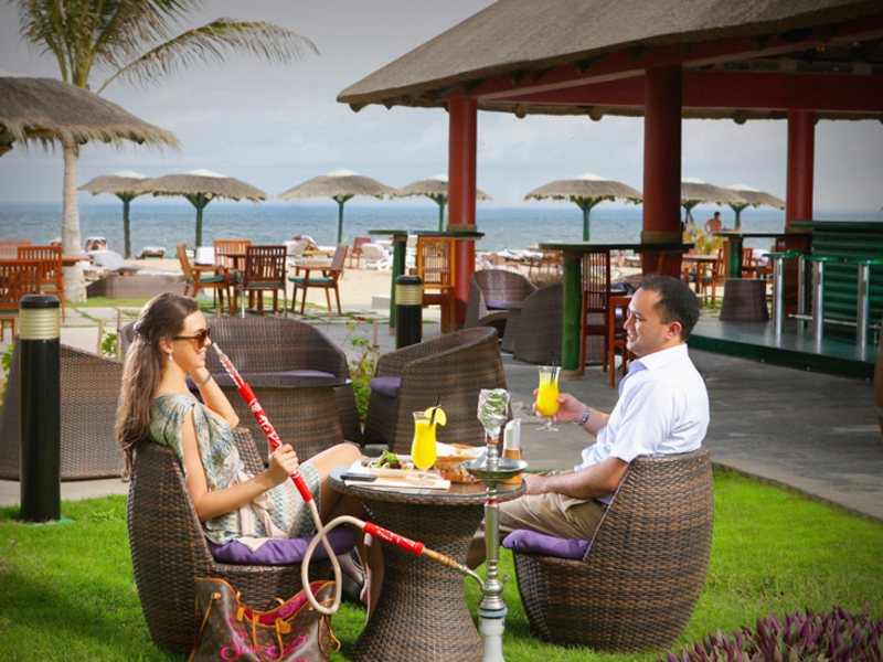 Fujairah Rotana Resort & Spa - Al Aqah Beach 46509