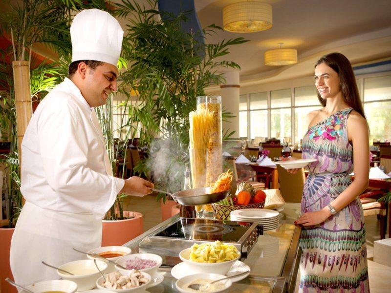 Fujairah Rotana Resort & Spa - Al Aqah Beach 46510