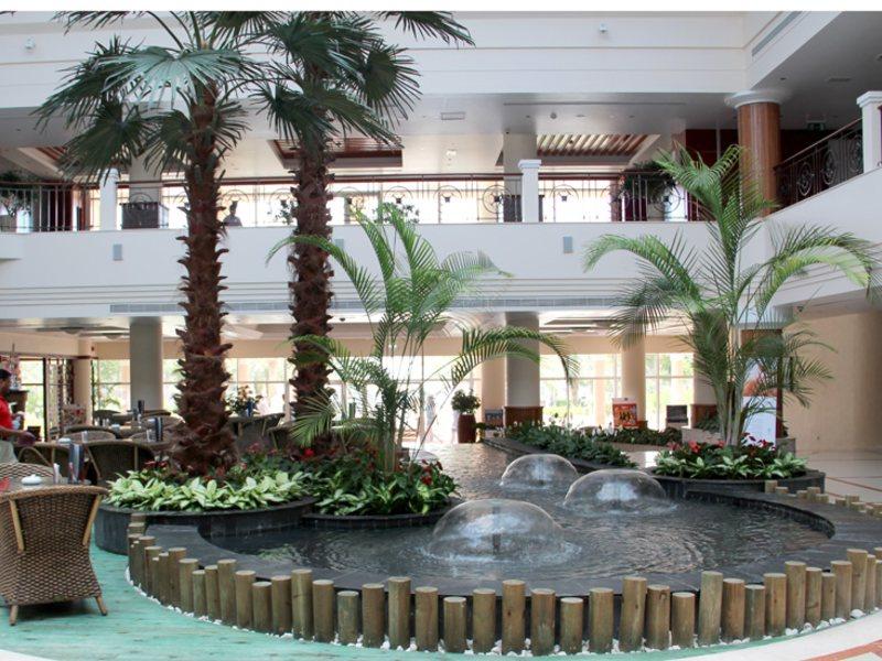 Fujairah Rotana Resort & Spa - Al Aqah Beach 46511