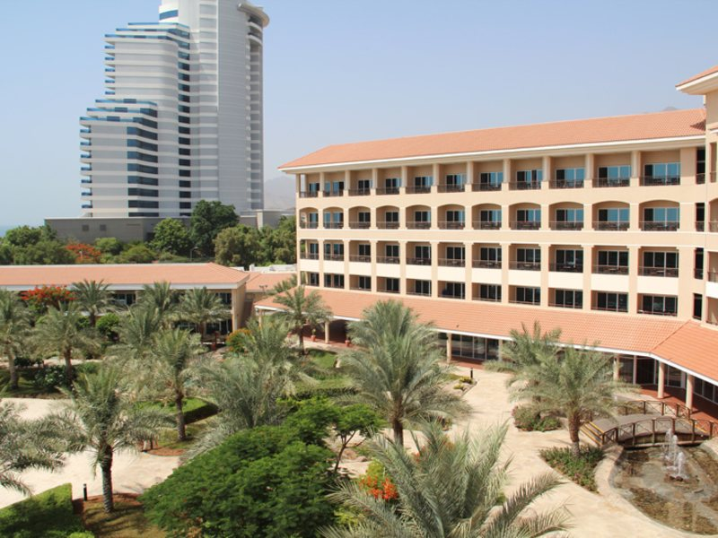 Fujairah Rotana Resort & Spa - Al Aqah Beach 46512