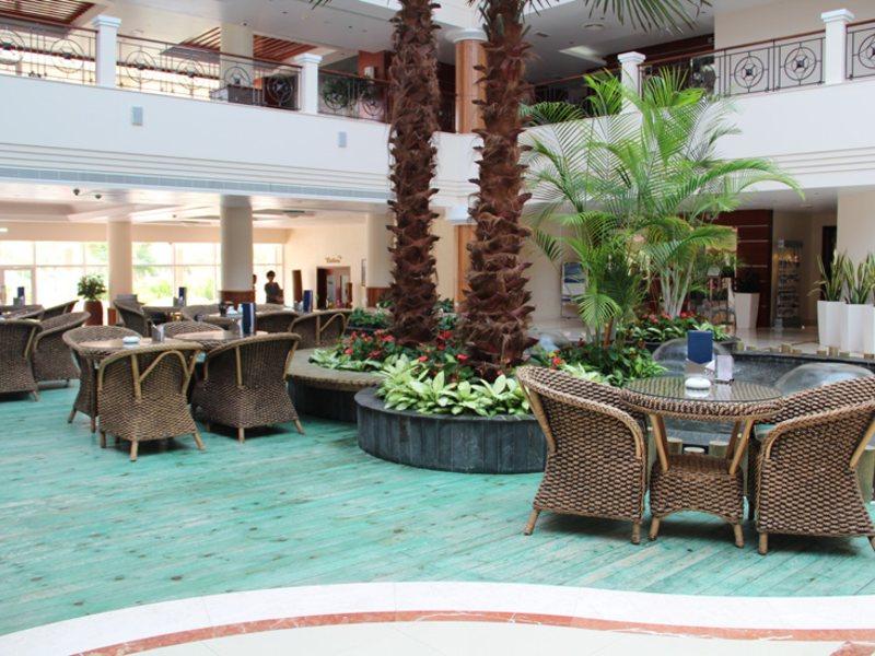 Fujairah Rotana Resort & Spa - Al Aqah Beach 46513