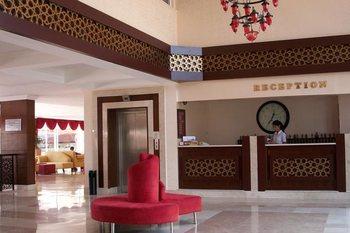 Hotel Garden Resort Bergamot