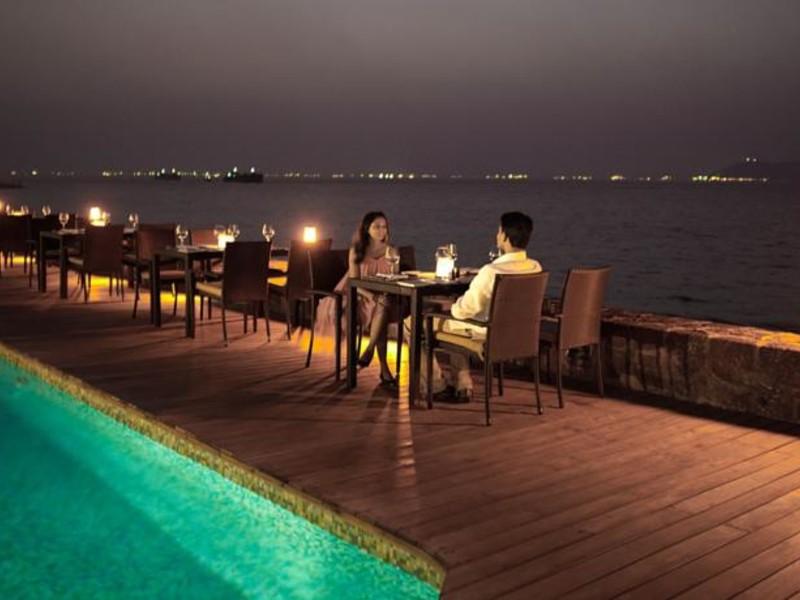Goa Marriott Resort & Spa 113551