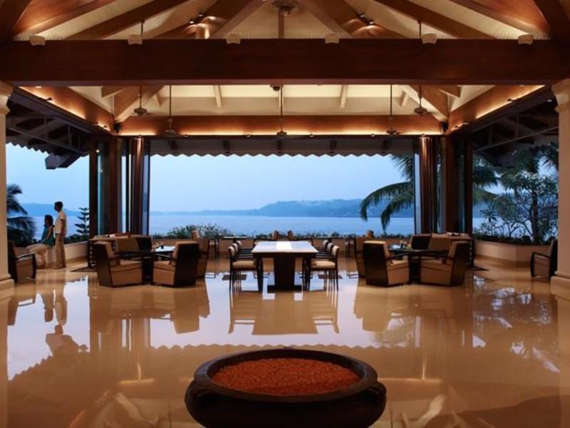 Goa Marriott Resort & Spa 113558