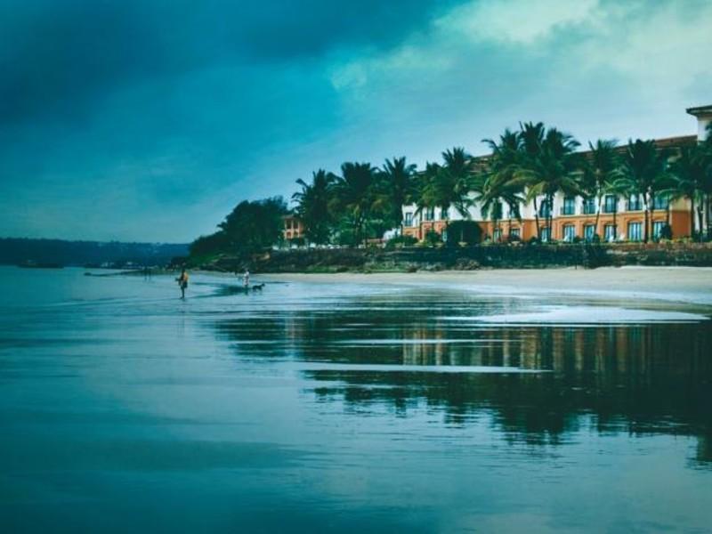 Goa Marriott Resort & Spa 113559