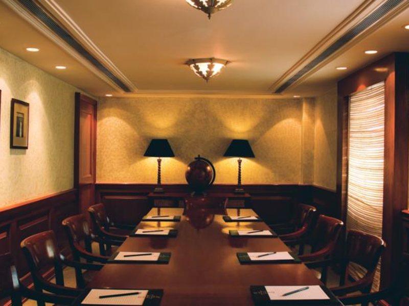 Goa Marriott Resort & Spa 113560