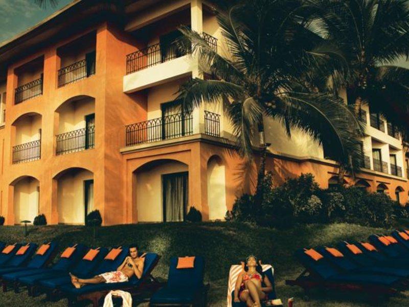 Goa Marriott Resort & Spa 113570