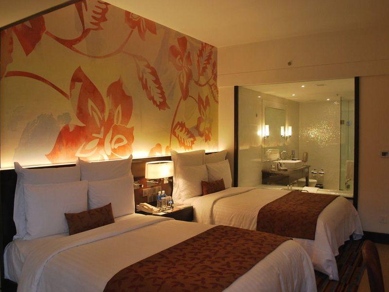 Goa Marriott Resort & Spa 113571