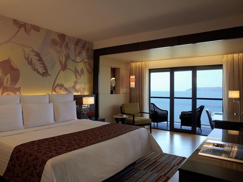 Goa Marriott Resort & Spa 113572
