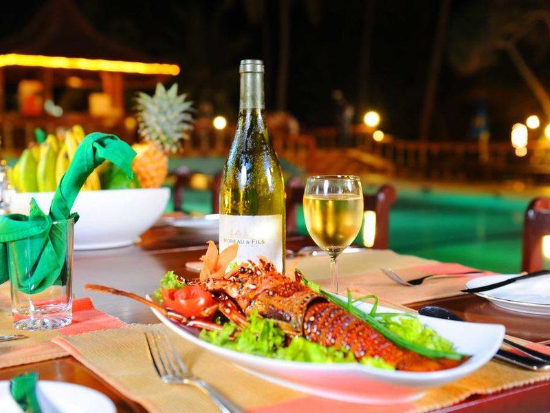 Golden Star Beach Hotel  107583