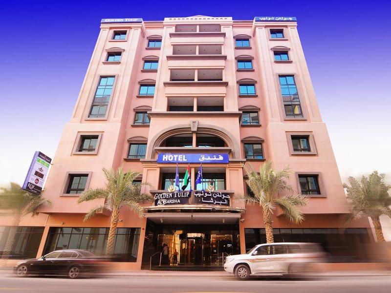 Golden Tulip Al Barsha 275393