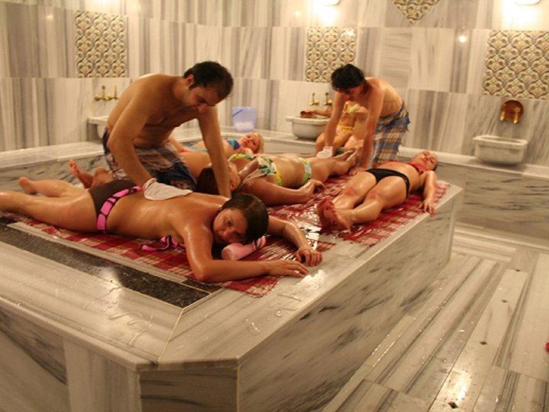 Фото эро массаж в турции в отеле, врач комнате секс порно видео