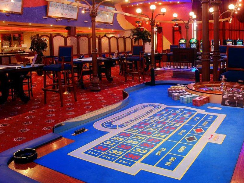список казино в процентах по отдаче