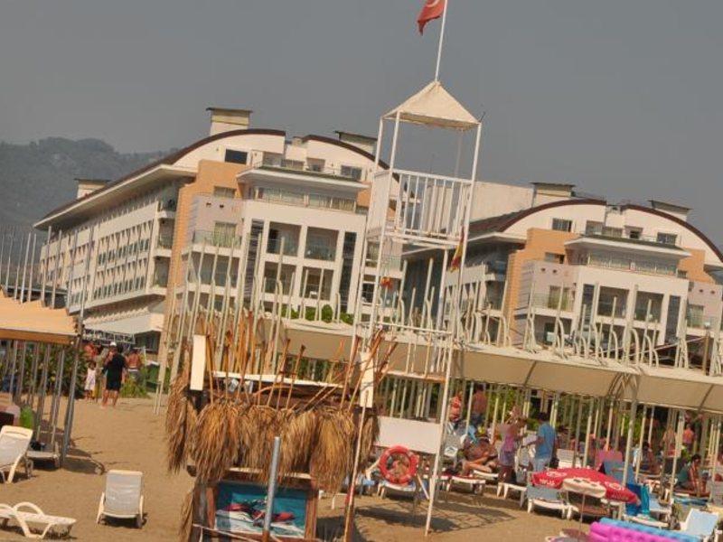 Hotel Hedef Resort