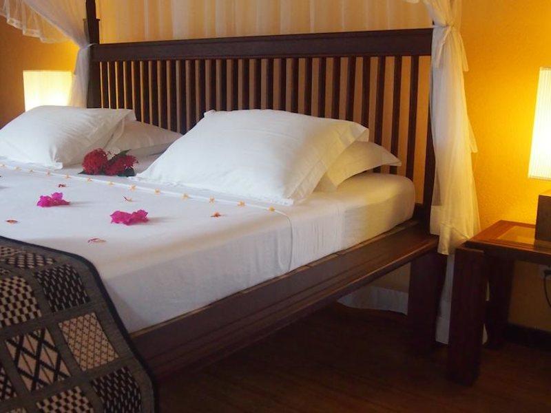 Hotel Flower Garden 107790