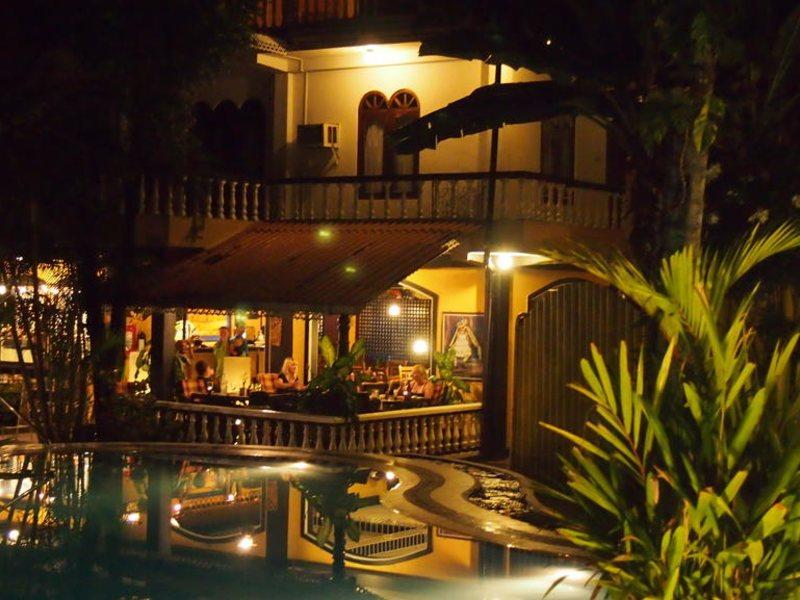 Hotel Flower Garden 107803