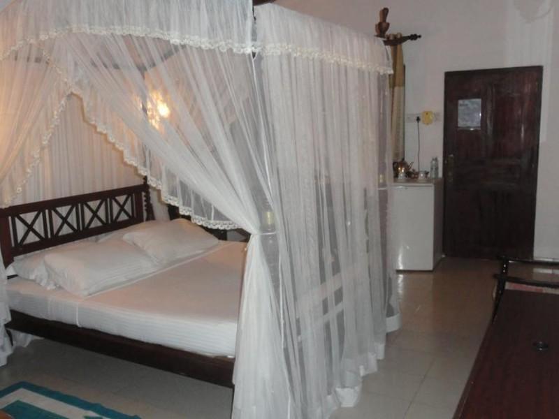 Hotel Flower Garden 107810