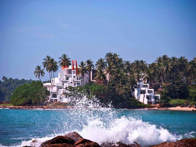 Hotel Tangalle Bay 107818