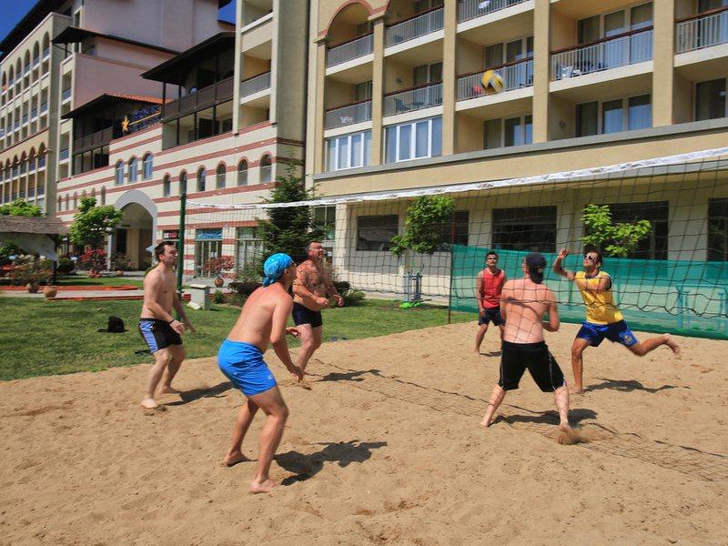 Iberostar Sunny Beach Resort  171434