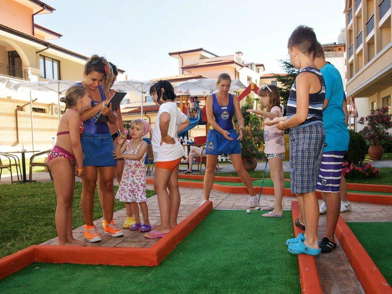 Iberostar Sunny Beach Resort  171435